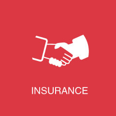 Case Studies - Insurance Icon